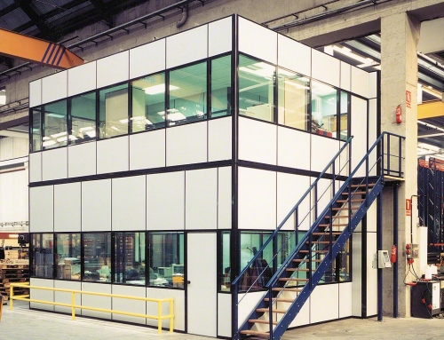4 Modular Office Facts You Might Not Know