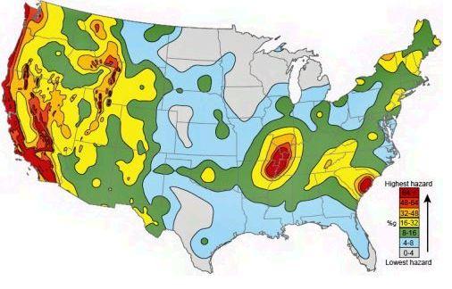 Seismic Zones