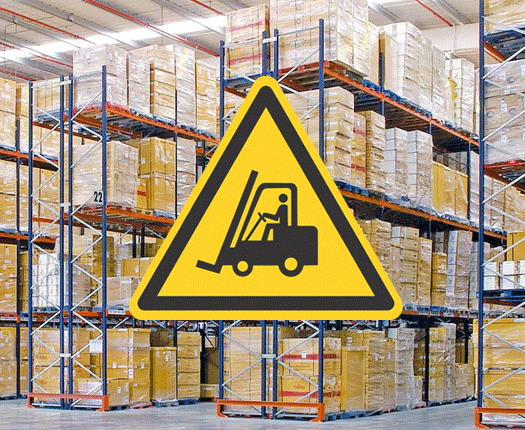 Warehouse Safety - 6 Tips to Keep Your Workplace Safe