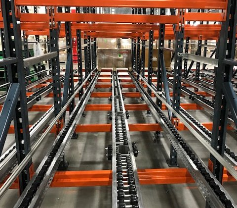 5 Benefits of FIFO Warehouse Storage