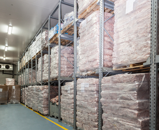 Planning Your Cold Storage Warehouse Design