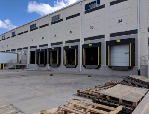 It's Dock Seal Season. Is Your Warehouse Ready?