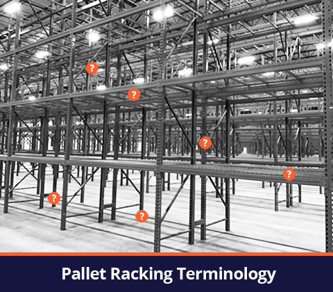 Pallet Racking Terminology