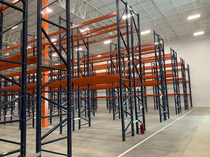 Warehouse Solutions in Charlotte, NC